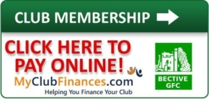 Bective GFC Membership Registration